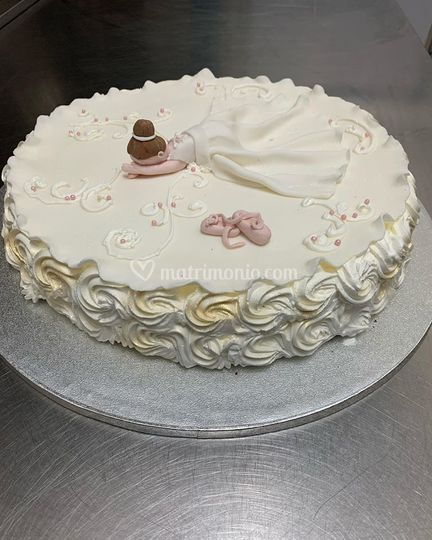 Dulcis in fundo torta nuziale originale