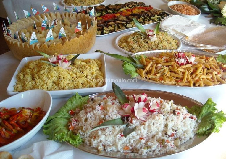 catering e banqueting salerno - photo#49