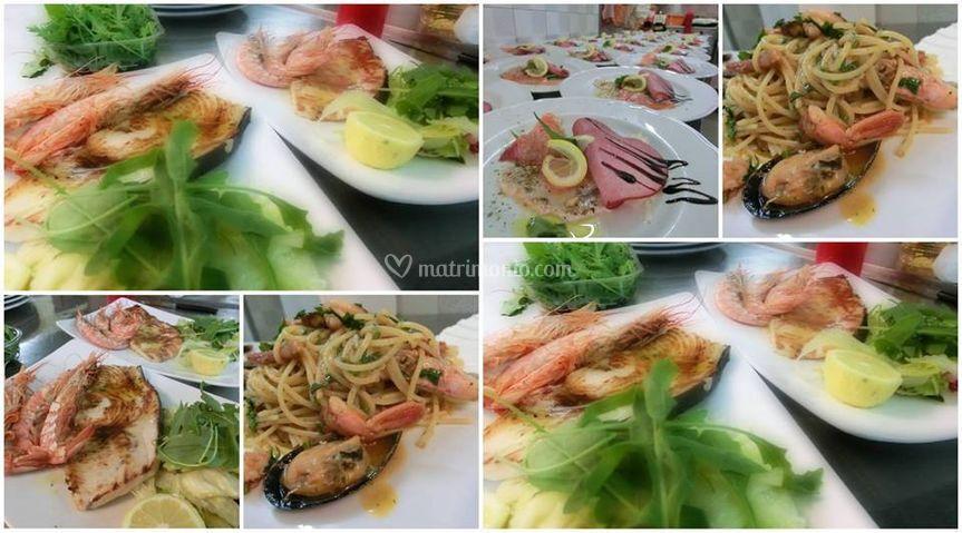Piatti di ristorante paradise foto 9 for Piatti ristorante