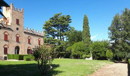 Villa Massei 1