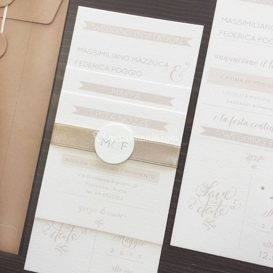 Stationery completa