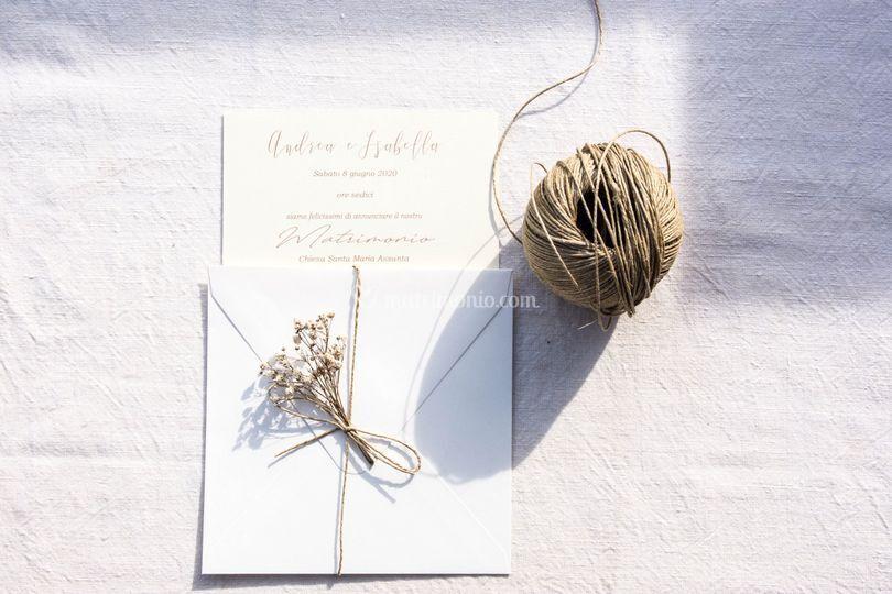 Artemisia - invito