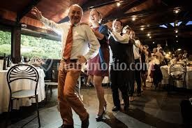Balli in allegria