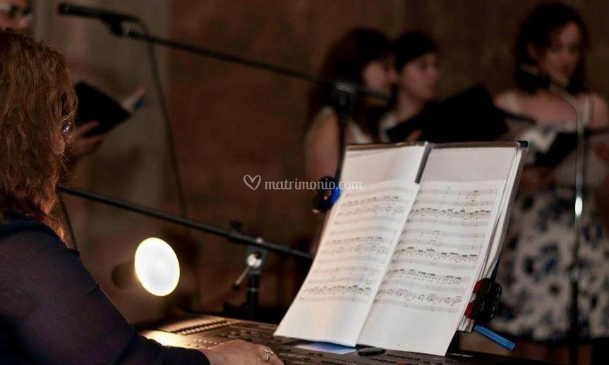 Pianista/organista