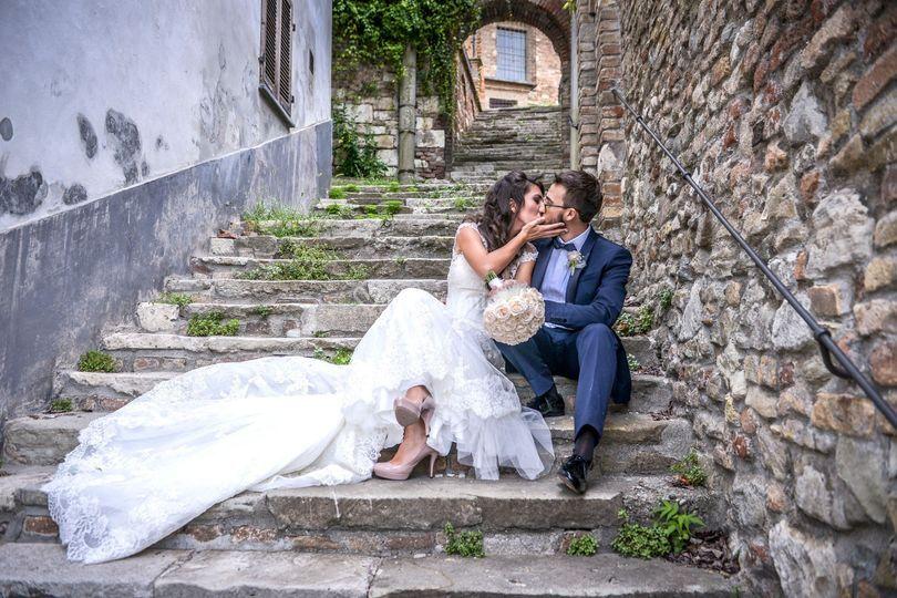 Annalisa e Vinc - Albugnano