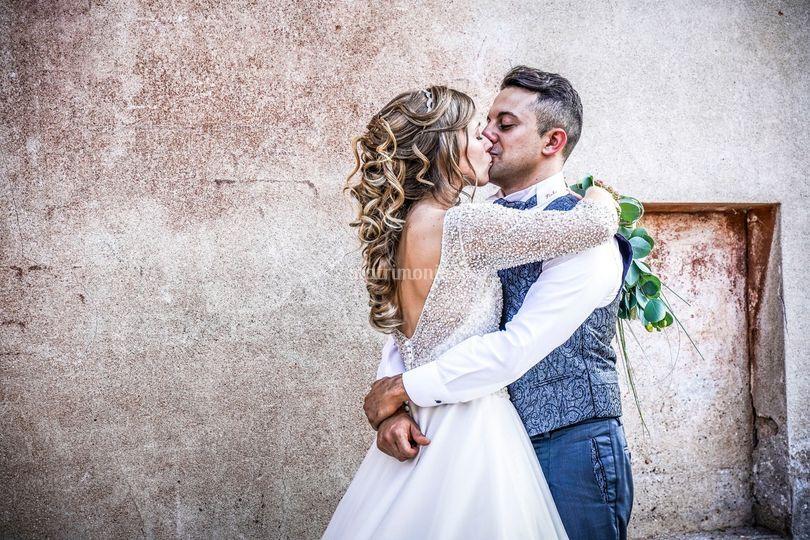Veronica e Roberto - Vercelli