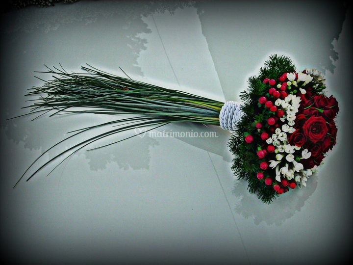 Valerio flower design