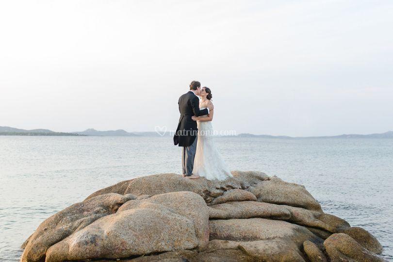 Nozze Romantiche