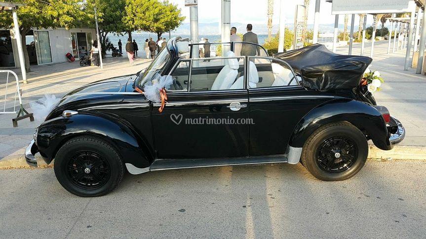 Volkswagen Maggiolone Kaarman