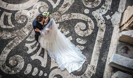 Santo Barbagallo Wedding Photo 1
