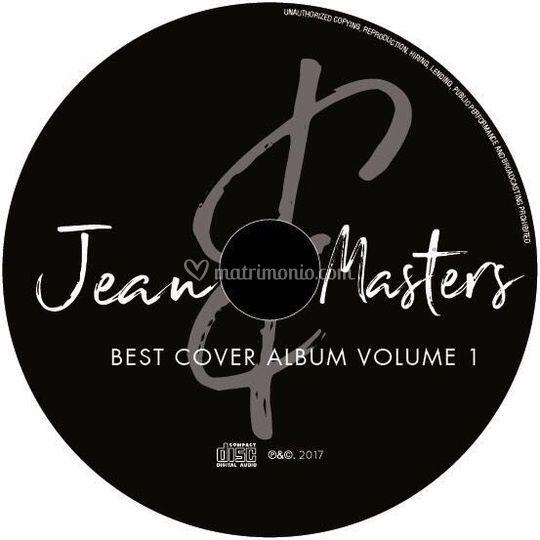 Jean & Masters