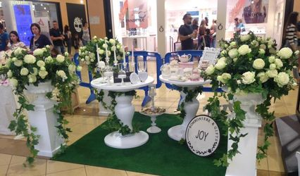 Joy - Bomboniere & Gift