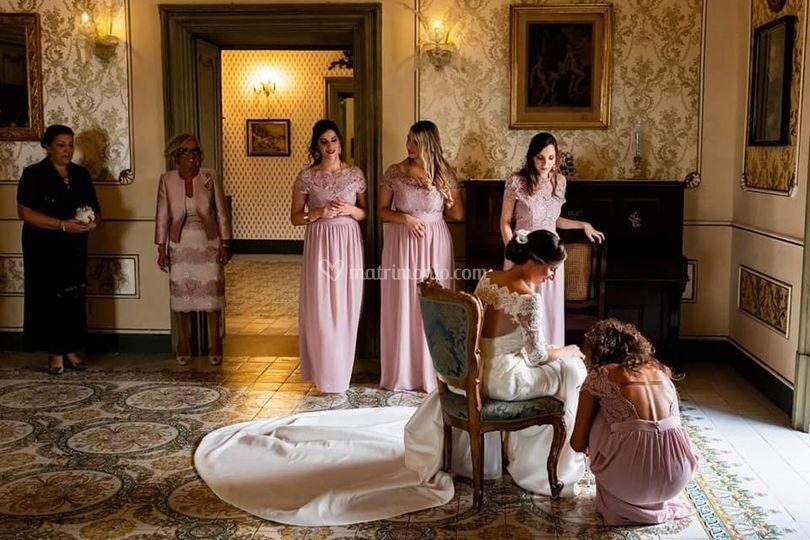 Enkant: Matrimonio Agigento
