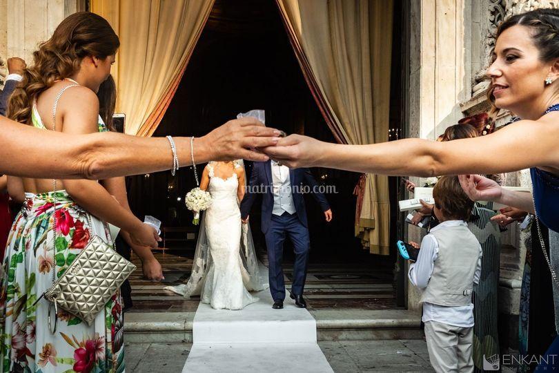 Enkant: fotografo matrimonio