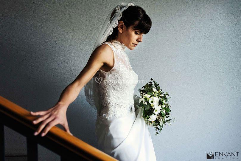 Enkant: Wedding Catania