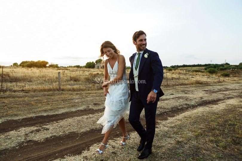 Get Married in Sicily: Enkant