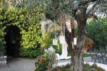 Decorazioni giardino esterno