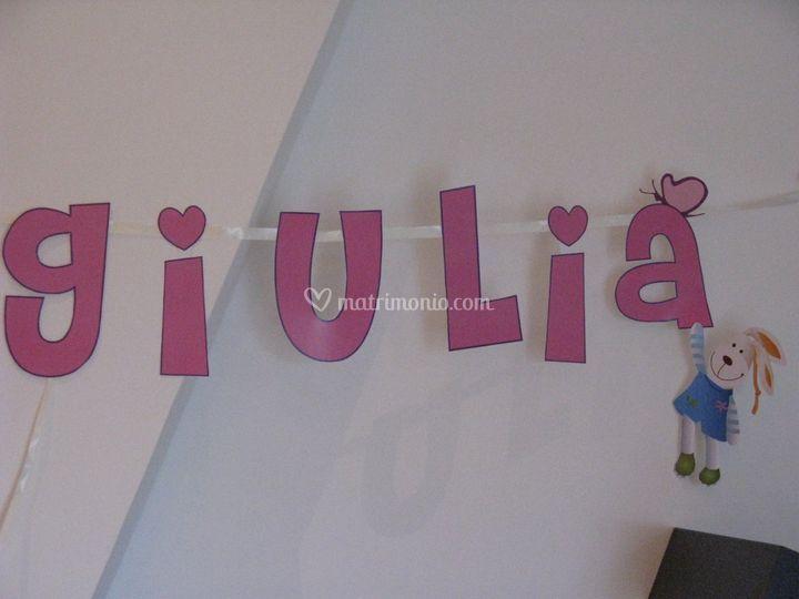 Festone giulia