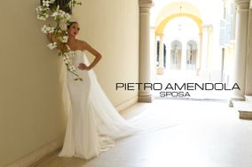 Pietro Amendola Couture