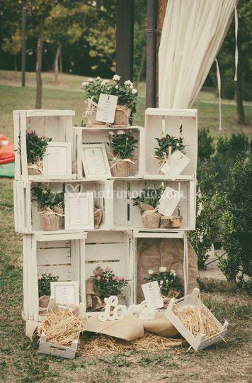 Matrimonio In Tema Shabby Chic : Tableau tema shabby chic di love paper and co foto