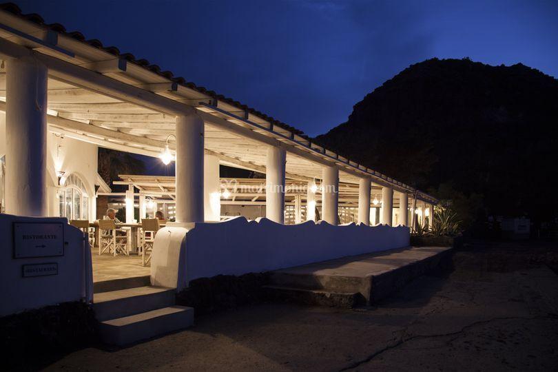 Mari Del Sud Resort