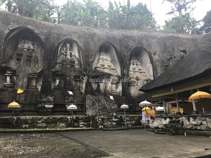 Gunung Kawi, Bali