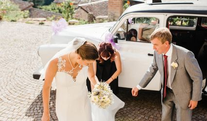 Virginia Marenzi Wedding & Event Planner