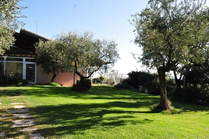 Villa Ghiselli