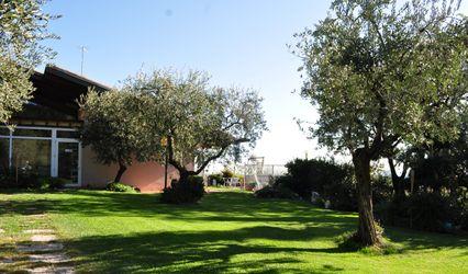 Villa Ghiselli 1