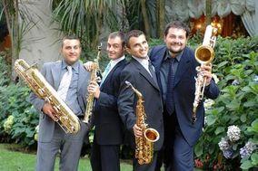 Xas Saxophone Quartet