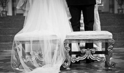 Misuraca Wedding