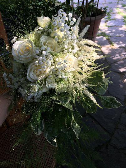 Bouquet by Jardin à Vivre