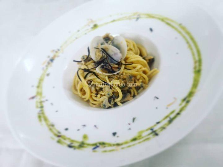Restaurant Events Villa D'Evoli