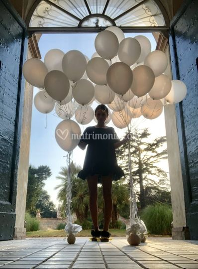 Balloons time