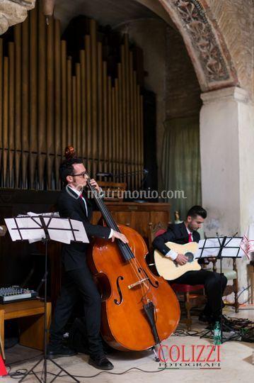 Musica per la cerimonia