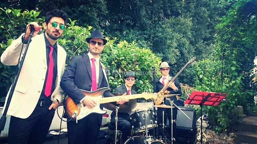 Quartetto Jazz, Rock n Roll,