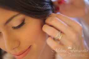 Melina Make Up
