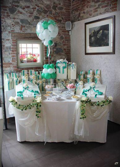 Wedding Smeraldo
