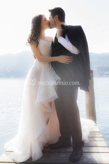 Matrimonio al lago 2