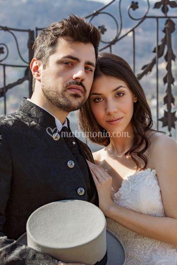 Matrimonio al lago 3