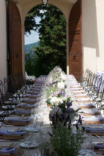 Acquamarina Wedding Planner