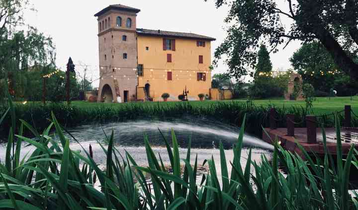 Palazzo delle Biscie
