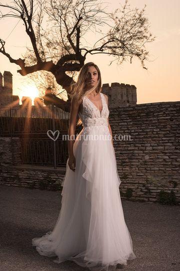 Galvan sposa
