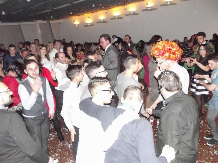 La festa