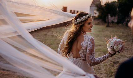 Scattomatto Wedding 1
