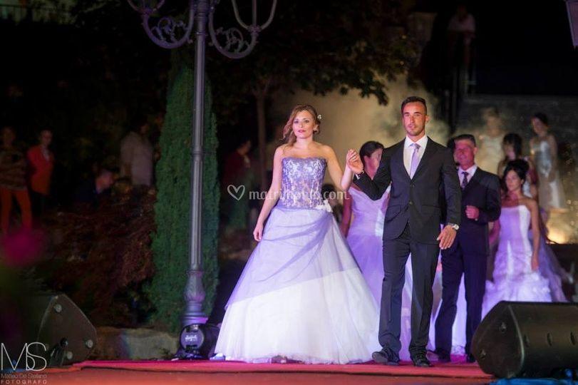 Sposi sotto le stelle 2013