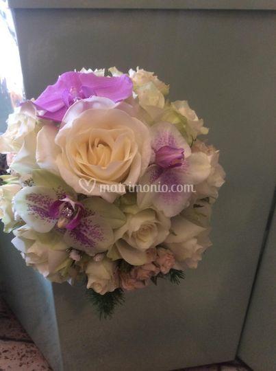 Bouquet sognatore