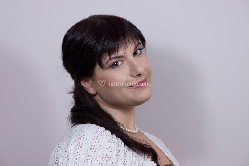 Laura Balestrieri Make Up Artist