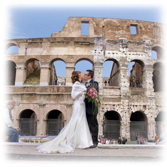 Al Colosseo