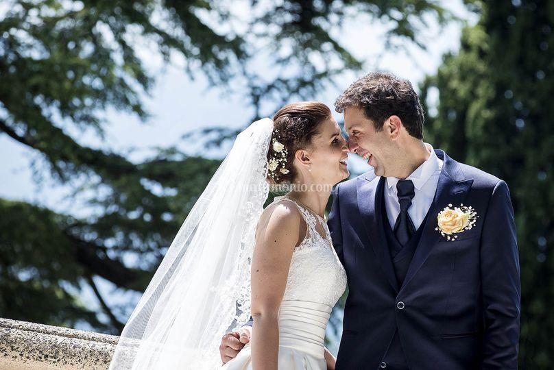 Wedding in Lenno Como Lake